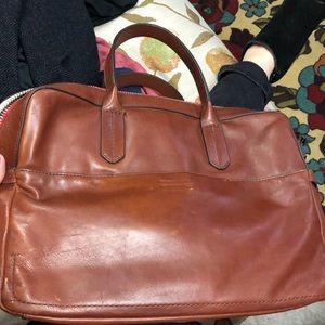 Lightly used laptop bag